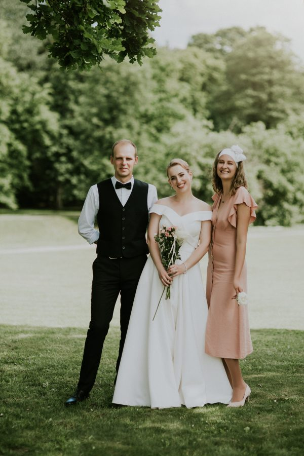 vestuviu vedeja