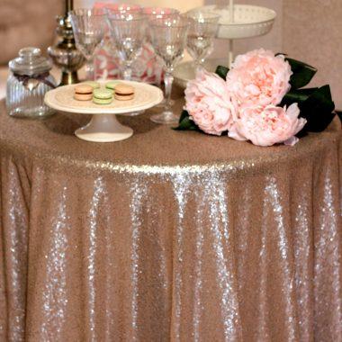 šampano staliukas nuoma
